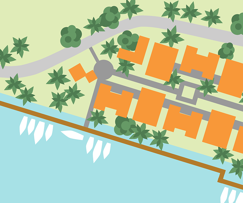 Detailed-map_Blue Bay Bonaire